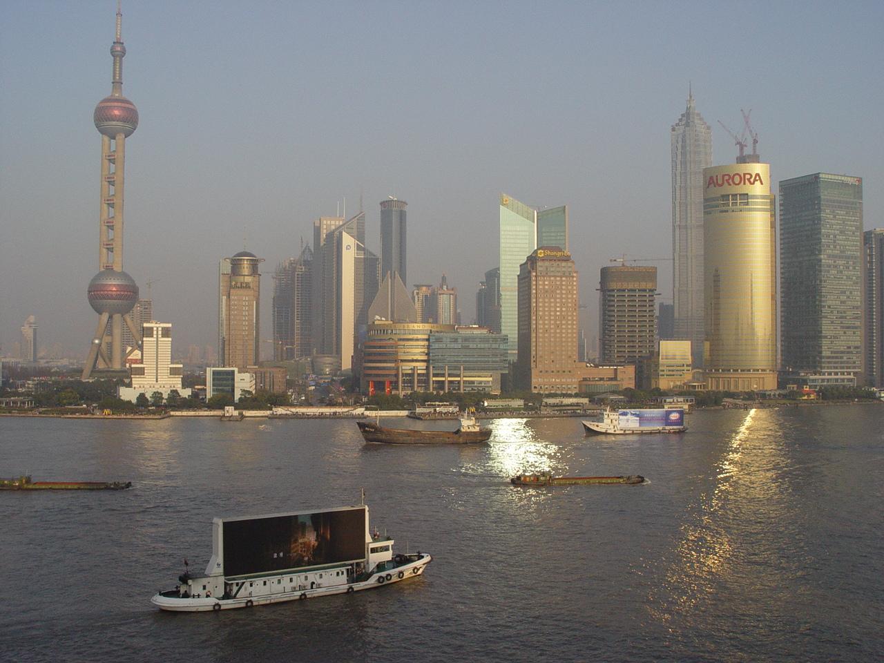 La Compagnie des Enfants du Spectacle bien arrivée à Shanghaï